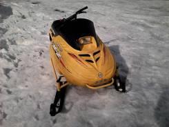 BRP Ski-Doo Mini Z, 2004