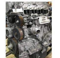Двигатель 2Adftv к Тойота 2.2тд, 150лс