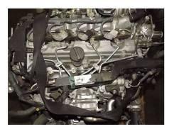 Двигатель 1Adftv к Тойота 2.0д, 126лс