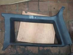 Обшивка багажника правая Toyota Sprinter Carib AE95 91г 4A-FE
