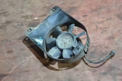 Вентилятор радиатора Yamaha TDM 850-2