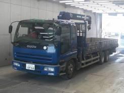 Isuzu Giga, 2000