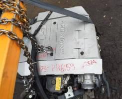 Двигатель в сборе MMC 6G73 GDI! Без пробега по РФ! ГТД, ДКП!