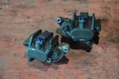 Передние суппорта Honda CB400 sf