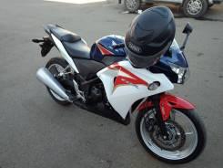 Honda CBR 250R ABS, 2012