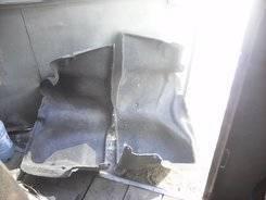 Обшивка багажника Toyota Camri SV40 Правая