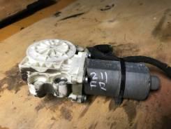 Мотор стеклоподьемника передней правой двери Mercedes e200 w211
