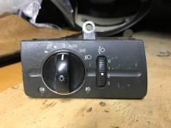 Блок подрулевых переключателей. Mercedes-Benz E-Class, W211