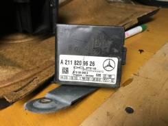 Блок иммобилайзера. Mercedes-Benz E-Class, W211