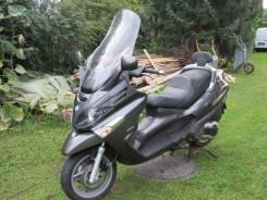Piaggio XEvo 400, 2009