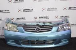 Контрактный Ноускат Mazda, установка, гарантия, кредит