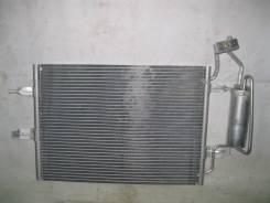 Радиатор кондиционера Opel Meriva 2003-2010 (1850086)китай