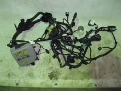Проводка подкапотная Kia Ceed 2012>