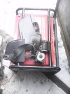 Ремень безопасности задний Toyota Caldina ST191