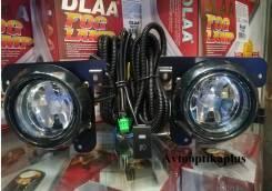 Комплект противотуманных фар для Suzuki Grand Vitara/Escudo
