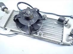 Радиатор Япония сборе для скутера Suzuki Avenis 125 / 150 CG43