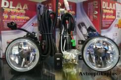 Комплект противотуманных фар для Honda CR-V 99-01г /HR-V 98-05г
