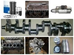 Ремонт двигателя ямз-236, ямз-238, ямз-240