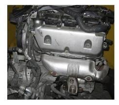 Двигатель C35A2 к Акура 3.5б, 205лс