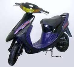 Продам Suzuki sepia по запчастям