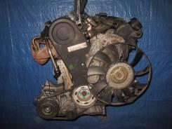 Контрактный двигатель Volkswagen Passat B5 Audi A4 1.6 i ALZ