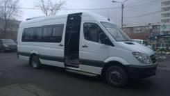 Продам микроавтобус Mercedes-BENZ Sprinter