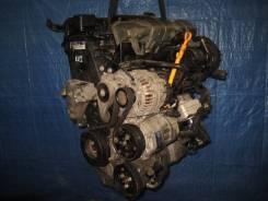 Контрактный двигатель AZJ Фольксваген Гольф Бора Шкода Октавия 2,0 i