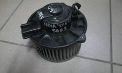 Мотор печки Toyota Nadia SXN10 контракт. (б/у) [87103-33040]