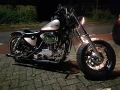 Harley-Davidson Sportster 1200 Custom Bobber, 1988