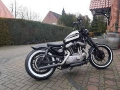 Harley-Davidson Sportster 1200 Custom Bobber, 1995