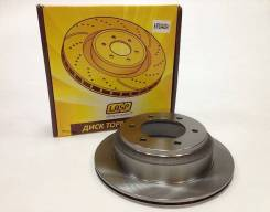 Тормозной диск LASP задний Bighorn / Wizard