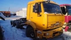 КАМАЗ 65116-62, 2010