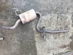 Глушитель выхлоп резонатор VW Jetta 5 6