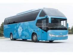 Higer. Туристические автобусы 6122 (холодильник, кулер, спальное место), 52 места