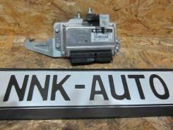 Kia Ceed 2007-2012 Блок управления двигателем 1,6 Дизель