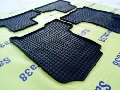Резиновые коврики Сетка для Honda CR-V (2006-2012)