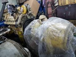 Продаем двигатель (ДГ) САТ 3412 с капиталки в отличном состоянии