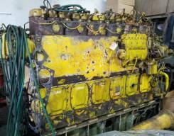 Продается двигатель 6 ЧН 18/22 160 л. с.