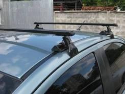Багажник на крышу. Chevrolet Niva