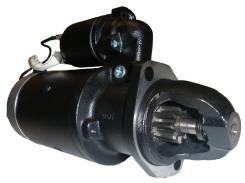 SABB стартер 9T-IR-CCW, 24V, 4kW (Bosch - 0001368080)