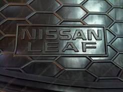 Коврик в багажник. Nissan Leaf, AZE0, ZE0 EM57, EM61