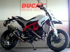 Ducati. 937куб. см., исправен, птс, без пробега. Под заказ