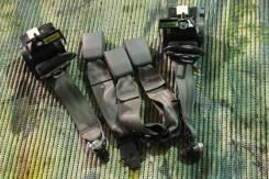 Ремень безопасности Chevrolet Lacetti