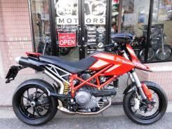 Ducati Hyperstrada, 2010