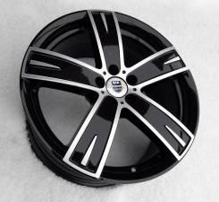 Новые литые диски K&K Онегин R18 на Subaru, Skoda, VW.