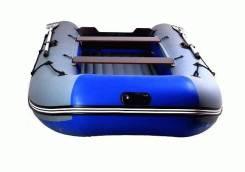 Надувная лодка Reef 360нд