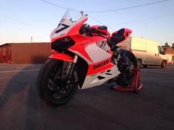Ducati Superbike 1199 Panigale, 2015