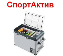 Холодильник морозильник компрессорный HuiBing 52L