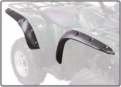 Расширители арок Yamaha Grizzly 550- 700 `07-`15