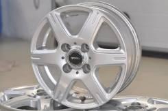 Литые диски R13 Bridgestone Toprun 17-2